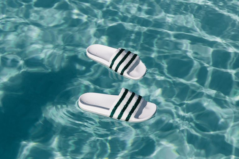 zomer accessoires slippers