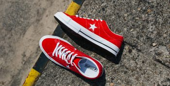 Sneakermania: De Converse One Star