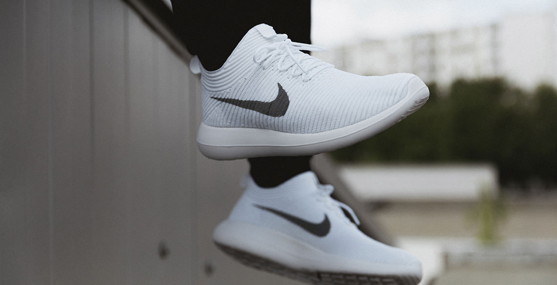hot sale online fdb71 2455c Product of the week: Nike Roshe Two Flyknit V2 White ...