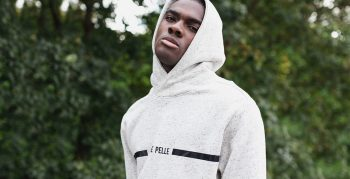 Product of the week: Pelle Pelle Crossover Hoodie
